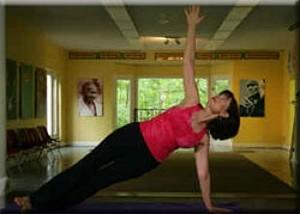 Sally Yoga
